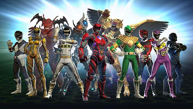 game-sieu-nhan-power-rangers