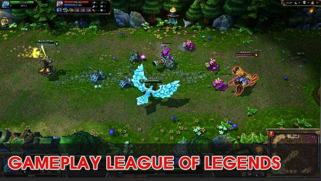 gameplay–trong–game-League-of-Legends