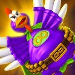 Tải Game Chicken Invaders 4