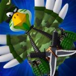 Tải Game Chicken Invaders 5