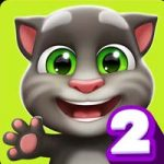 Game My Talking Tom 2