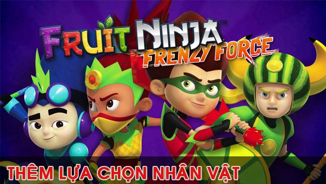 nhan-vat-moi-trong-game-fruit-ninja